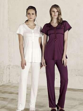 Pijama Takım Artış 3205