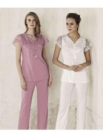 Pijama Takım Artış 3206