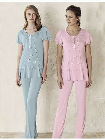 Pijama Takım Artış 3208