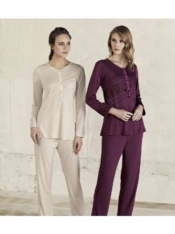 Pijama Takım Artış 3212