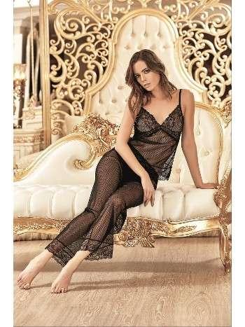 Pijama Takım Nurteks 5809