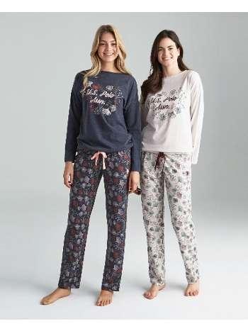 Pijama Takım Us. POLO Assn. 16125