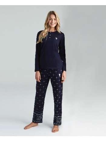 Pijama Takım Us. POLO Assn. 16152