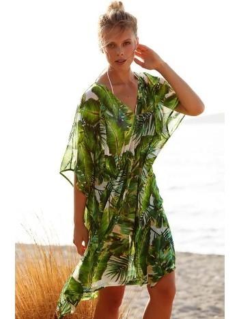 Plaj Elbise Penye Mood 8310