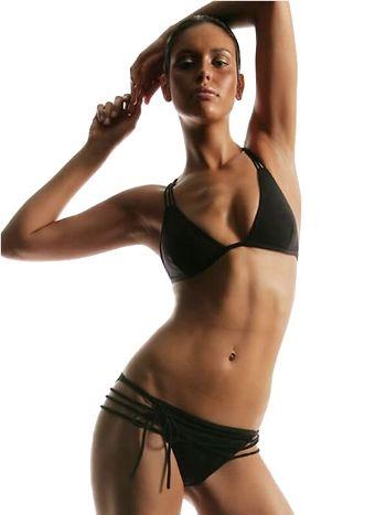 RedHotBest Spor Üçgen Fantazi Bikini 3 Swathe