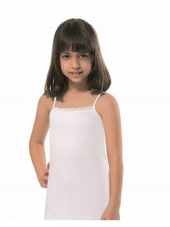 Ribana Kalpli Kız Çocuk Atlet Anıt 4780