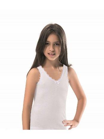Ribana Kız Çocuk Buzgulu Atlet Anıt 4782