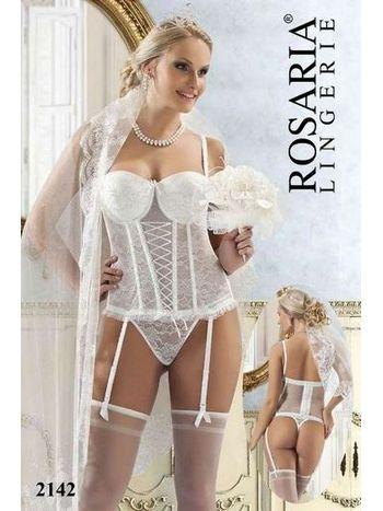 Rosaria 2142 Büstiyer Takım