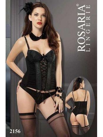 Rosaria 2156 Büstiyer Takım