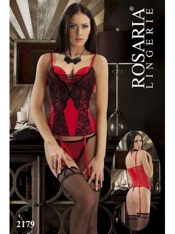 Rosaria 2179 Büstiyer Takım