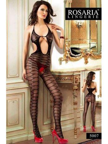 Rosaria 5007 Erotik Vücut Çorabı