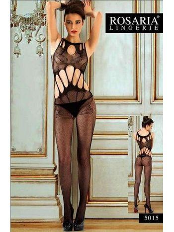 Rosaria 5015 Erotik Vücut Çorabı