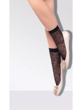 Daymod Sarmaşık Bayan Soket Çorap D1521108