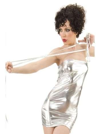 La Blinque Seksi Clup Elbise 6014