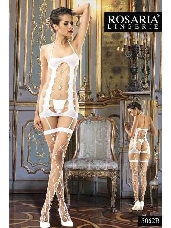 Seksi Vücut Çorabı Rosaria 5062