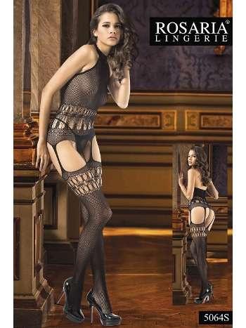 Seksi Vücut Çorabı Rosaria 5064