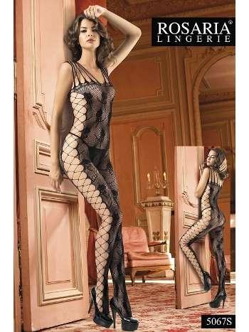 Seksi Vücut Çorabı Rosaria 5067