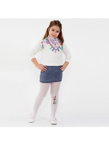 Daymod Serra Mycro Çocuk Külotlu Çorap