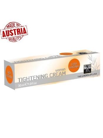 Shiatsu Women Tightening Cream