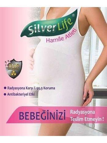 Silverlife Ha1001 Hamile Atleti Likralı Classic
