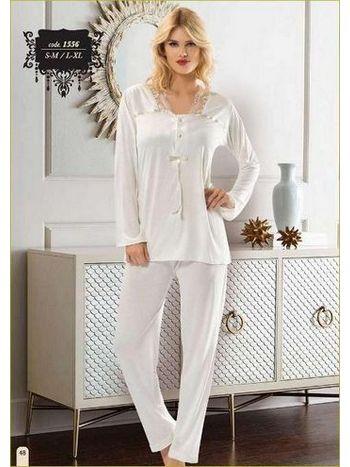 Sistina 1556 Penye Pijama