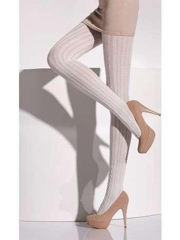 Daymod Sonya Desenli Külotlu Çorap