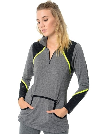 Street Sweatshirt Kom 51TS65011