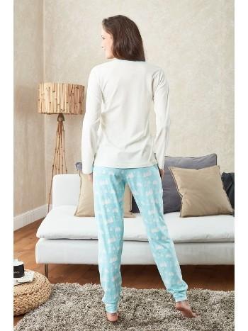 T-Shirt & Pantolon Takım Doreanse 4028
