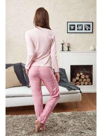 T-Shirt & Pantolon Takım Doreanse 4068