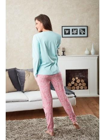 T-Shirt & Pantolon Takım Doreanse 4078