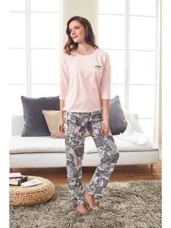 T-Shirt & Pantolon Takım Doreanse 4098