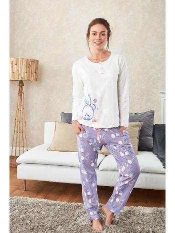 T-Shirt & Pantolon Takım Doreanse 4108