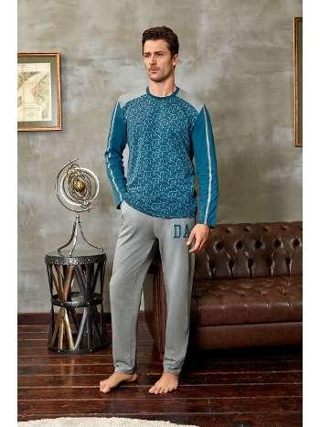 T-Shirt & Pantolon Takım Doreanse 4529