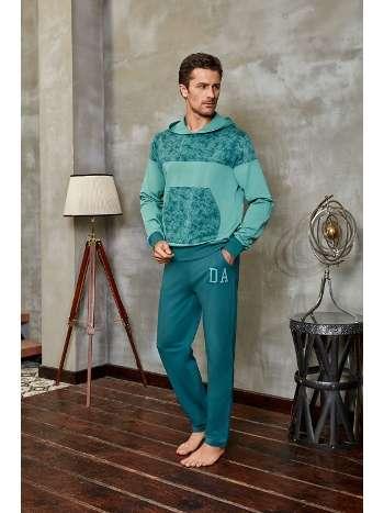 T-Shirt & Pantolon Takım Doreanse 4689