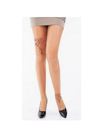 Daymod Tattoo Bayan Külotlu Çorap D1121171