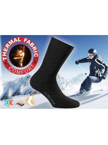 Termal Kayak Çorabı Erkek- Doreanse 750