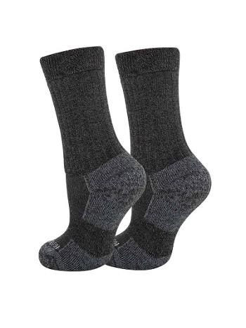 Tf Extreme Çoçuk Çorap Mrn Wool Thermoform HZTS60