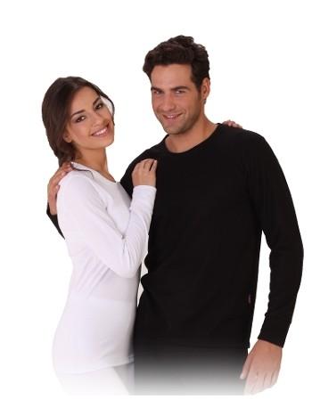 Tf Heavy Yetişkin Duo Uzun Kol Fanila Unisex Thermoform HZT1027