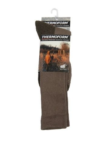 Tf Hunting Çorap Mrn Wool Unisex Thermoform HZTS32