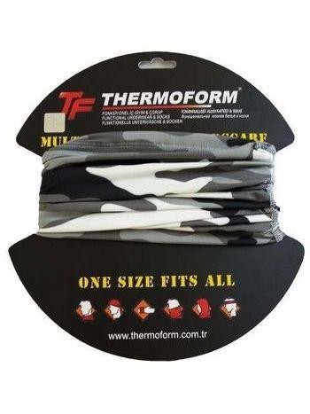 Tf Microfiber Boyunluk Unisex Thermoform HZT18026
