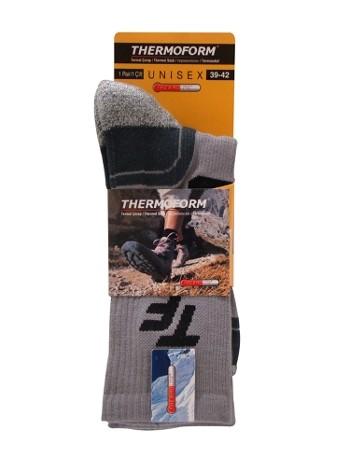 Tf Running Çorap Thermolite Unisex Thermoform HZTS21