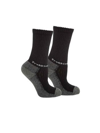Tf Trekkıng Çocuk Çorap Pamuk Thermoform HZTS61