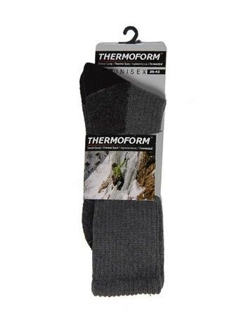 Tf Trekking Çorap Pamuk Unisex Thermoform HZTS33