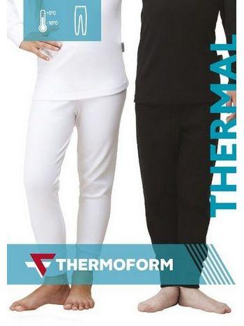 Tf 3x1 Çocuk Termal Alt İçlik Thermoform HZT40002