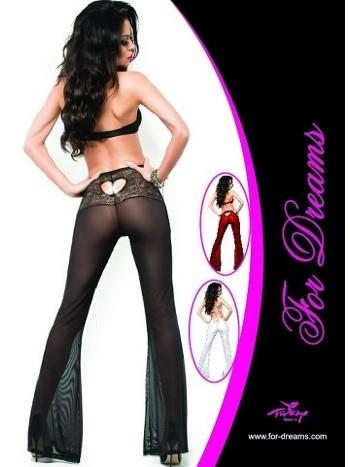 Transparan Pantolonlu Takım For Dreams 8094