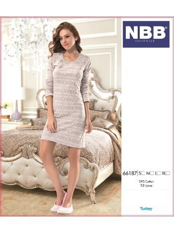 Uzun Bayan Gecelik NBB 66187