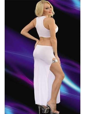 La Blinque Uzun Gece Elbisesi 6064