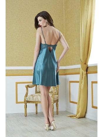Versace 2 Li Gecelik Ve Sabahlık Takım V2113