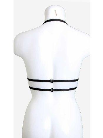 Vixson Göğüs Dekolte Modelleri Bralet Aksesuarı