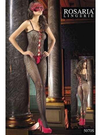 Vücut Çorabı Erotik Rosaria 5070